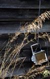 Il y a...de quoi brancher nos téléphones, photographie numérique, 60x80 cm