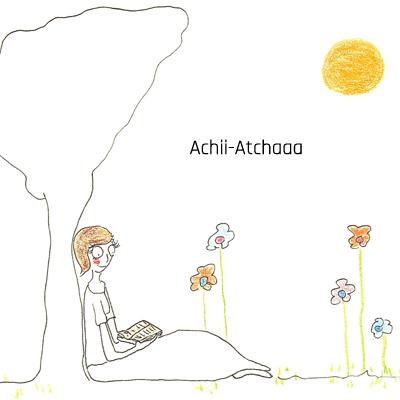 écrit-atchi-atcha-