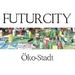 Création d'une ville en matériaux recyclés, CM1 Lucie Berger, 2020-2021